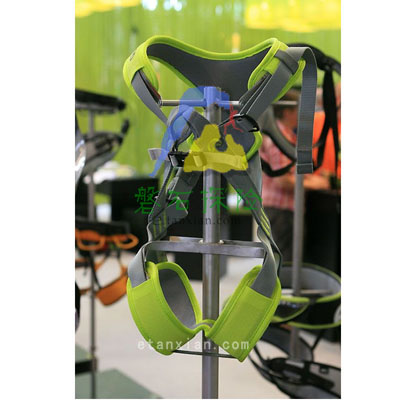 EDELRID FRAGGLE HARNESS儿童全身安全